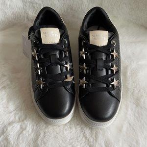 NWOT Miss Sixty super star sneakers